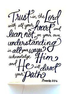 My favorite scripture!