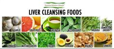 The liver is your body's main detoxifying engine. Its job is to rid our bodies of the toxins we are all exposed to daily. Cleansing your liver will work wonders to keep you healthy and lose weight. If you don't do some sort of regular detox diet, toxins will stockpile in your body, slowing down your metabolism, making you feel tired, sluggish and create an environment ripe for disease.