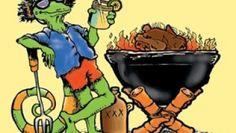 Smokey Joe\'s Island Grill: home of the best ribs in the Caribbean and Aruba