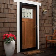 25 Best Andersen Storm Doors images in 2016   Andersen storm
