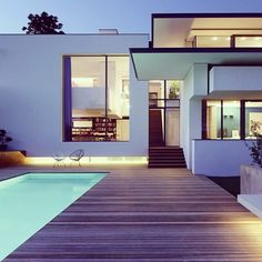 Vista House, Stuttgart, Germany / Alexander Brenner Architekten