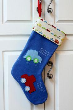 Car stocking ideas