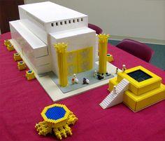 Solomon Temple display by tbone_tbl, via Flickr