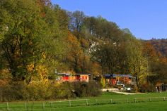 Zeltplatz Hammermühle