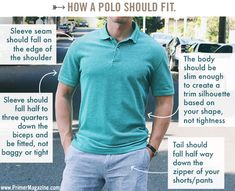 15 Men's Summer Style Essentials: MASSIVE Post! | Primer