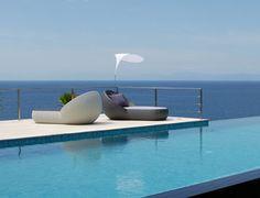Lebello Círculo Umbrella | Muebles y Patio