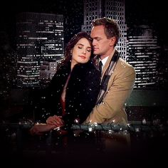 17 Reasons Why Swarkles Is Your All Time Favorite Couple. how i met your mother #himym