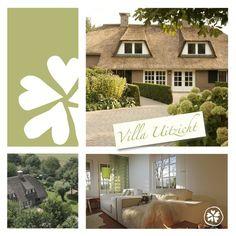 Villa uitzicht in Eesergroen (Drenthe) geschikt voor 14 pers.
