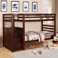 lit superpos interior 39 s. Black Bedroom Furniture Sets. Home Design Ideas