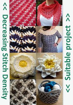 How to select the right crochet stitch pattern for your project – Design tips from Make My Day Creative