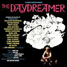 """""""The Daydreamer"""" (1966, Columbia).  Music from the movie soundtrack."""