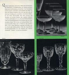 """""""Oertel Glas 1964"""""""