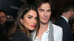Ian Somerhalder And Nikki Reed Are Married - MTV