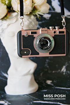 Iphone 6, Iphone 8 Plus, Iphone Cases, Camera Phone, Camera Case, Retro Camera, Class Design, Cute Phone Cases, Iphone Models
