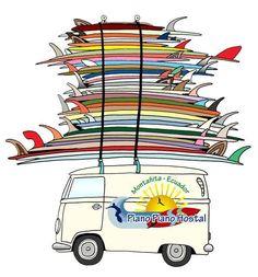 En este #feriado #montanita los espera!! #feriado #findesemana #playas #descanso #relax #diversion #surf #waves #bestwaves