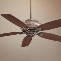 270 52dia x 145h chantel by minka lavery on horchow parlor 54 minka aire classica french beige ceiling fan aloadofball Gallery