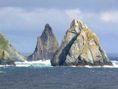 Cabo de Hornos. Chile. XII Región de Magallanes y Antártica Chilena. Merida, Ushuaia, Antartica Chilena, South America, Mountains, World, Landscapes, Bucket, Travel