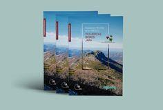 Material Geoparque Villuercas Ibores Jara | Laruinagrafica - Estudio creativo y poliédrico