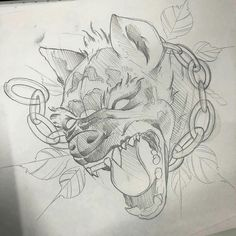 Рисунки Татуировок, Художественные Рисунки, Татуировки С Демонами, Эскизы Животных, Рисунки Животных, Татуировки С Головой Льва, Идеи Для Татуировок, Рисунки Динозавров