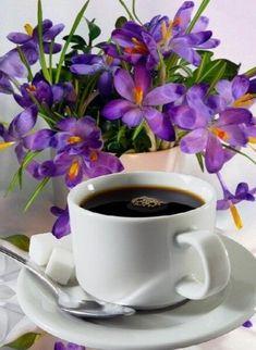 cafe the - Page 4 Coffee Vs Tea, I Love Coffee, Coffee Cafe, Best Coffee, Coffee Drinks, Good Morning Coffee, Coffee Break, Café Chocolate, Pause Café
