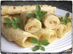 RadVarim.sk Fresh Rolls, Ethnic Recipes, Food, Basket, Essen, Meals, Yemek, Eten