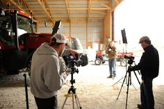 CASE IH Behind the Scenes--Relentless, Inc.