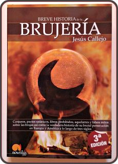 Descargar o leer en línea Breve Historia de la Brujería Libro Gratis PDF/ePub - Jesús Callejo, The inquisition and the burning of witches were a brutal time in human history and left many questions behind.