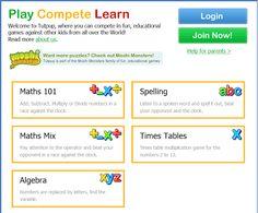 Educació i les TIC: 3 recursos matemàtics per aprendre jugant