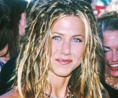 12 90's Hair Trends That We (Sort of) Miss