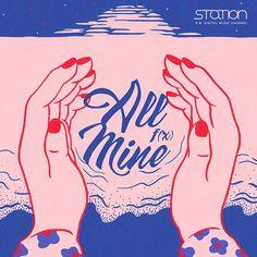 f(x) – All Mine (2016.07.22)