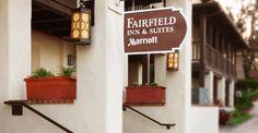 FAIRFIELD INN & SUITES SAN DIEGO OLD TOWN HOTEL