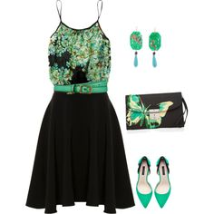 """Untitled #71"" by emjayfashions on Polyvore"