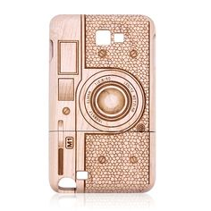 Wooden Case for Samsung GALAXY Note