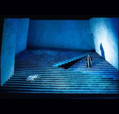 Salomé Director: Willy Decker Set design: Wolfgang Gussmann