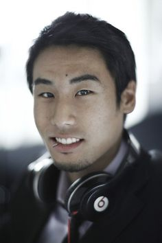 #MCM Victor Kim! I nearly fainted when I met him
