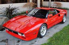 1985 Ferrari 288 Coupe