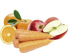 Receita de suco para deixar a pele linda - Ingredientes • 1 maçã • 2 cenouras • 1 laranja • Folhas de hortelã a gosto ou 2 talos de salsinha  Modo de fazer Bata todos os ingredientes no liquidificador.