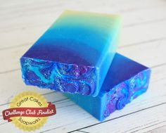 Siren's Song by Sweet n Charming Soaps
