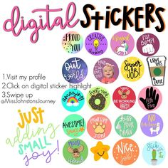 Reward Stickers, Love Stickers, Teacher Stickers, Google Classroom, Seesaw, Classroom Activities, Classroom Ideas, Classroom Rewards, Online Classroom