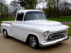 1957 CHEVROLET PICKUP OTHER CUSTOM For Sale | All Collector Cars is your destination to buy, sell and talk about cars.