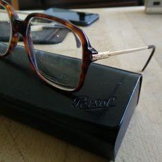 Ultrarare vintage Persol Ratti 09187 sunglasses made in Italy