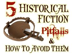 fiction writing hints and tips #writing Historical Fiction