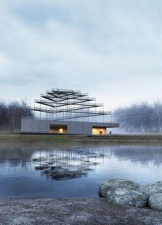 a f a s i a: Wingårdh arkitektkontor