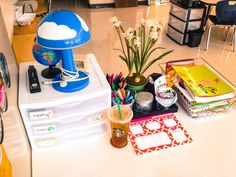Clever Classroom Storage Solutions: Part 1  CHEAP, SIMPLE, & EFFECTIVE classroom storage solutions!