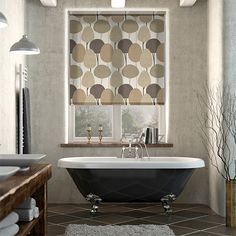 8 Proud Cool Tricks: Vertical Blinds House blinds for windows bathroom.Blinds For Windows Sliding Doors hunting blinds ideas. Living Room Blinds, House Blinds, Blinds For Windows, Window Blinds, Shutter Blinds, Bay Window, Bathroom Blinds, Kitchen Blinds, Bathrooms