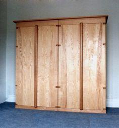 Handmade, Bespoke Furniture By Lee Sinclair Furniture  Http://leesinclair.co.uk Wooden Bed | Lee Sinclair Furniture | Pinterest |  Bespoke Furniture And ...