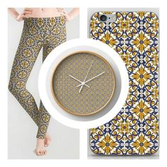 http://ift.tt/1KEhxqQ See the #iphonecase in last post it looks awsome. I would like to have a case for me but I don't have an #iphone.  The pattern was made from photos of old houses with portuguese #tiles. #Portugal  #portuguese #pattern #society6 #society6art #tileaddiction #traditional