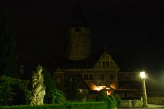 ... wonderfully located along the Leśniańskie Lake