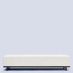 Christian Liaigre, Inc. Nankin Bench