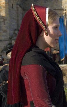 Película La otra Bolena (The other Boleyn girl). 2008